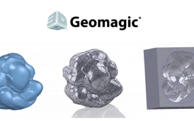 3D Systems now offer Geomagic for SOLIDWORKS